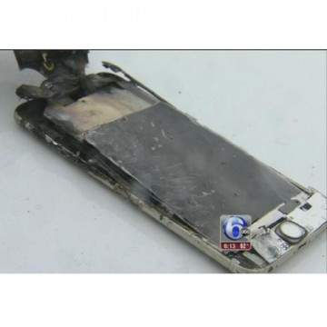 iPhone 6 Plus Dilaporkan Meledak di Saku Celana Seorang Pelajar Amerika