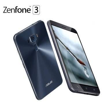 Review ASUS Zenfone 3 ZE520KL: Lebih Mewah dan Fotografi Makin Lengkap