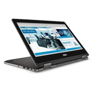 Dell Latitude 3379, Laptop Convertible Terbaru dengan Fitur Super Tangguh