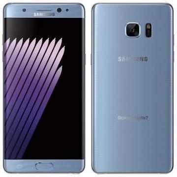 Samsung Berhenti Pasarkan dan Tarik Semua Galaxy Note 7