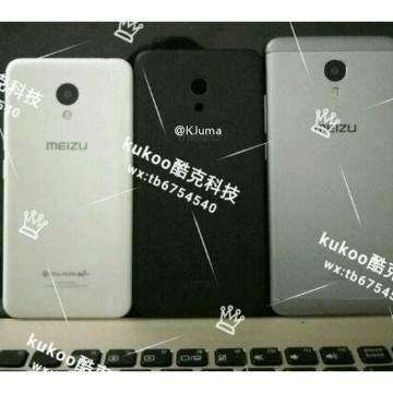 Bocoran Smartphone Meizu Pro 6s, Varian Downgrade dari Seri Pro 6