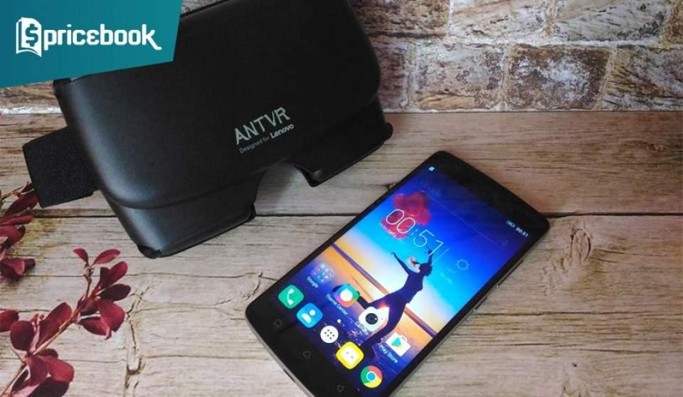 Review Lenovo Vibe K4 Note: Punya Banyak Fitur di Segmen Menengah