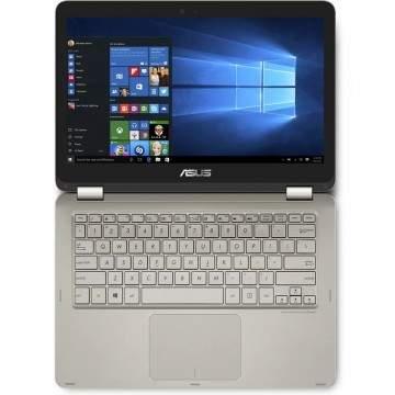 Preview ASUS VivoBook Flip TP201: Notebook Hybrid dengan Empat Fungsi Penggunaan