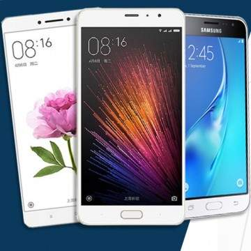 Selain Redmi Pro, 9 Smartphone ini Sedang Turun Harga di elevenia