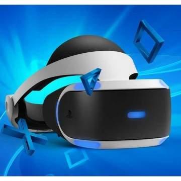 PlayStation VR Resmi Masuk Indonesia Harga 5,2 Juta