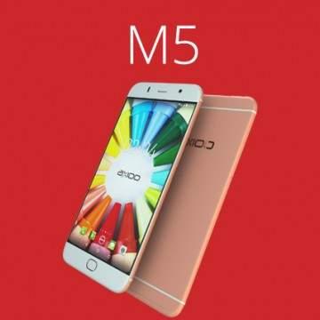 Axioo M5, Smartphone Murah Desain Elegan Harga 1 Jutaan