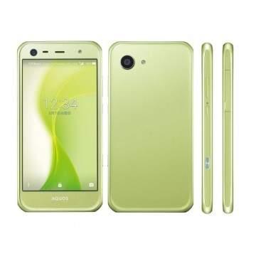Smartphone Sharp Aquos XX3 Mini Dirilis Membawa Layar Kecil Beresolusi Full HD
