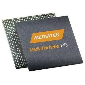 MediaTek Luncurkan Generasi Terbaru Chipset Helio P15