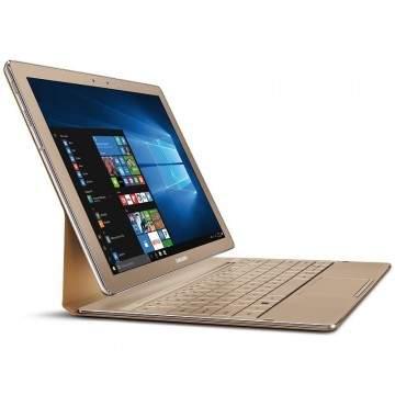 Samsung Rilis Galaxy TabPro S Varian Gold dengan RAM dan Memori Lebih Besar