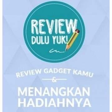 Pemenang #ReviewDuluYuk September 2016, Selanjutnya Akan Ada 10 Pemenang!