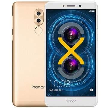 Huawei Honor 6X: Smartphone Dual Kamera Bandrol Ekonomis