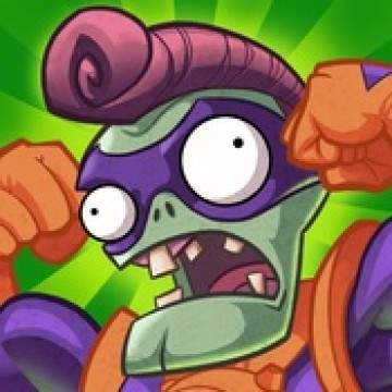 Game Plants vs Zombies Heroes Dirilis Untuk Android dan iOS