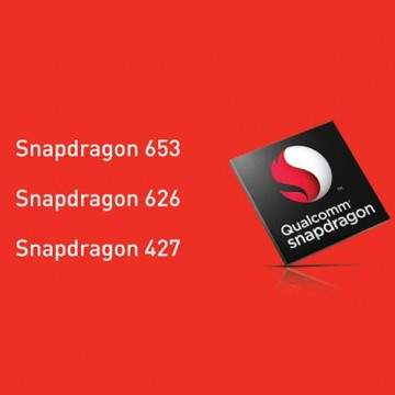 Qualcomm Rilis Chipset Terbaru: Snapdragon 427,Snapdragon 626, dan Snapdragon 653