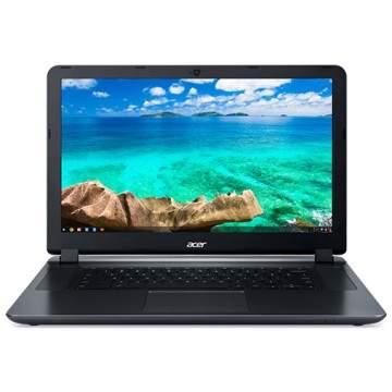 Acer Chromebook 15, Laptop Murah dengan Performa Menjanjikan