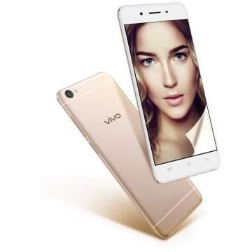 Vivo Y55 Dirilis Andalkan Kamera Selfie dan Fitur Screen Flash
