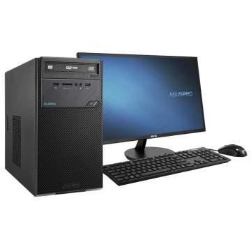 ASUS Luncurkan Desktop D320MT untuk Segmen Korporasi
