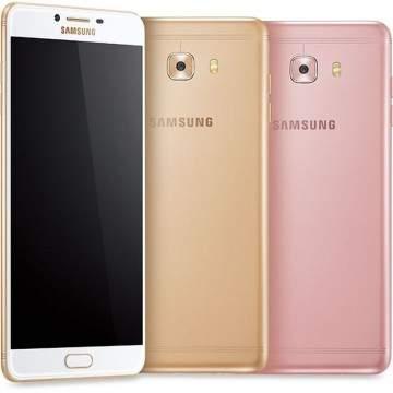 Samsung Galaxy C9 Pro, Ponsel Android Terbaru dengan Chip Baru dan RAM 6GB