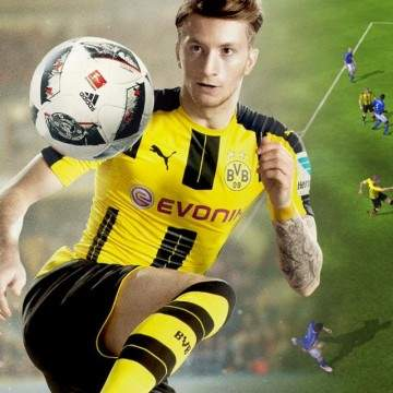 Update Game FIFA 17 Mobile, Bawa Gameplay dan Mode Attack Terbaru