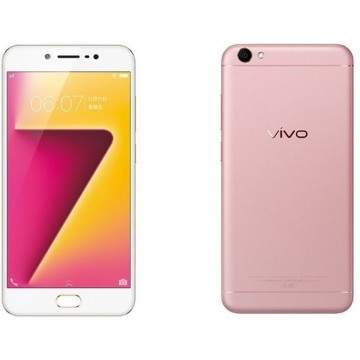 Vivo Y67 Dirilis Andalkan Kamera Selfie 16 MP Fitur LED Flash