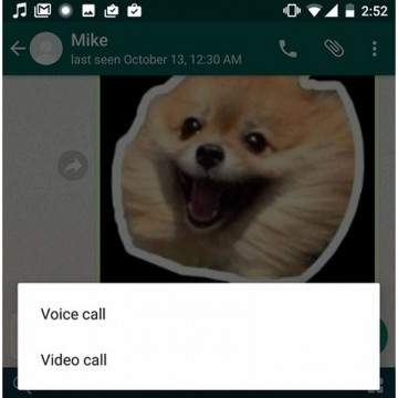 Fitur Video Call WhatsApp Siap Mendarat untuk Perangkat Android