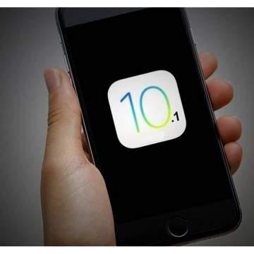 Mengenal Fitur Baru Dalam Update iOS 10.1