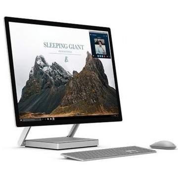 Microsoft Surface Studio, PC All in One Terbaru untuk Desainer Profesional