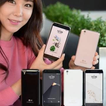 LG Perkenalkan LG U Dengan Desain Mirip Nexus 5X