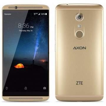 ZTE Axon 7 Max: Smartphone 6 inch Berkemampuan Tampilkan Objek 3D
