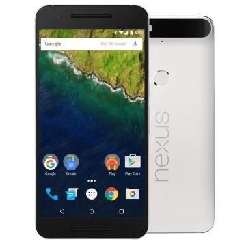 Nexus 6P dengan Android 7.0 Nougat Mudah Mati