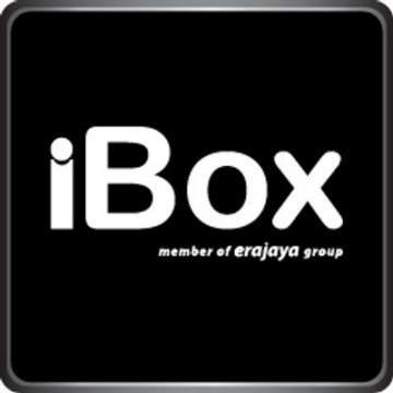 Promo dan Spesial Price Produk Apple di iBox BRI Indocomtech 2016