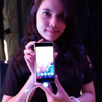 Luna Smartphone Resmi Dijual di Indonesia, Harga Rp 5,4 Juta