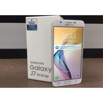 Samsung Galaxy J7 Prime Akhirnya Masuk Indonesia Harga Rp3,8 Juta