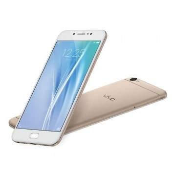 Smartphone Selfie 20MP Vivo V5 Resmi Dirilis