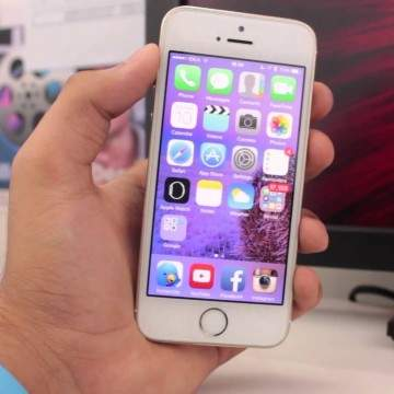 Apple Rilis Program Perbaikan MultiTouch Untuk iPhone 6 Plus