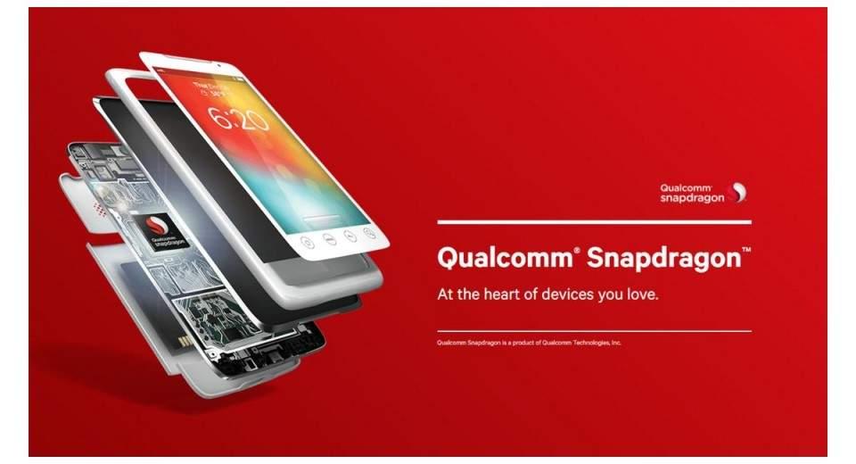 Diproduksi Samsung Ini Kelebihan Chipset Qualcomm