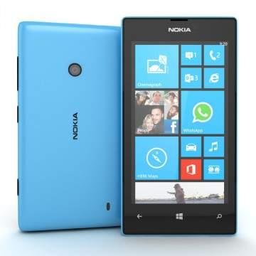 Nokia Lumia 520 Masih Menjadi Windows Phone Paling Populer
