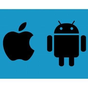 Android vs iOS: Kegagalan Perangkat iOS Lebih Tinggi dari Android