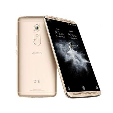 ZTE Axon 7 Limited Edition dengan Force Touch dan RAM 6 GB Dirilis