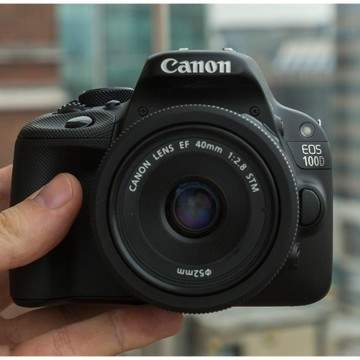 10 Kamera DSLR Entry-Level Terbaik 2016
