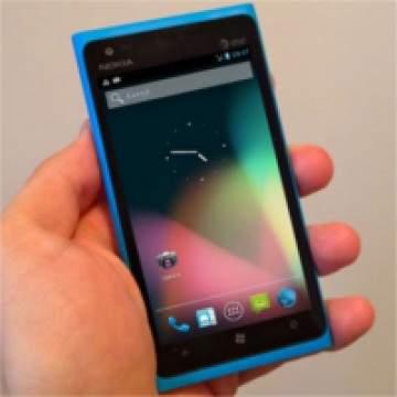 Smartphone Android Nokia Muncul di Geekbench, Nokia Pixel
