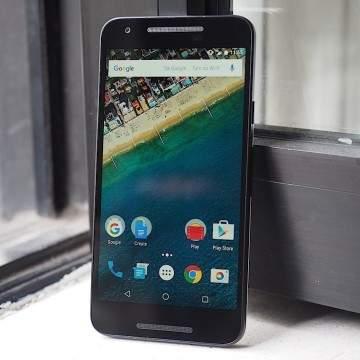 LG Nexus 5X Bermasalah, LG Tawarkan Pengembalian Uang