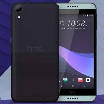 Official! HTC Desire 650 Membawa Desain Unik