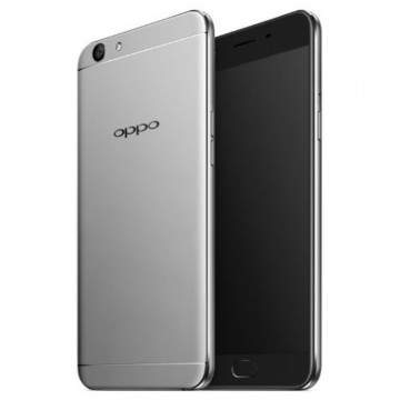 Oppo F1s Versi RAM 4 GB dan Memori 64 GB Dirils di India