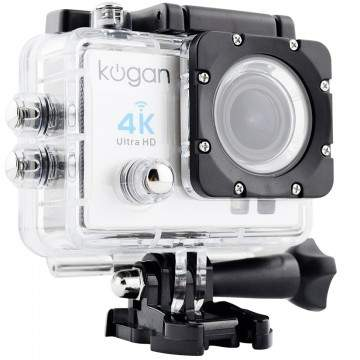 Action Camera Murah Buat Nge-Vlog di Promo Lazada Black Friday