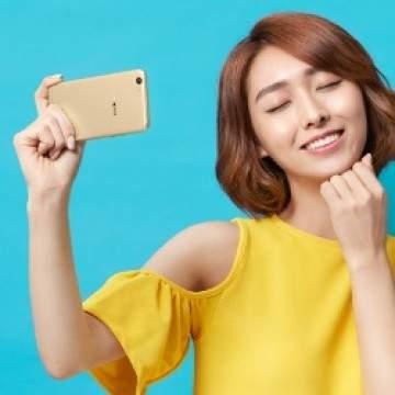 Oppo A57 Dirilis Sebagai Ponsel Android Selfie Kelas Menengah Terbaru