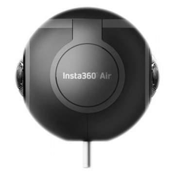 Indiegogo Lagi Buat Kamera 360 dengan Harga Sejutaan