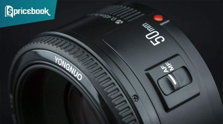 5 Lensa Kamera Terbaik Dibawah 2 Juta Di Pricebook