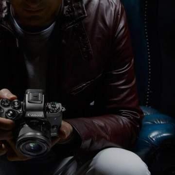 Canon EOS M5 Resmi Masuk Indonesia dengan Harga 14 Juta Body Only