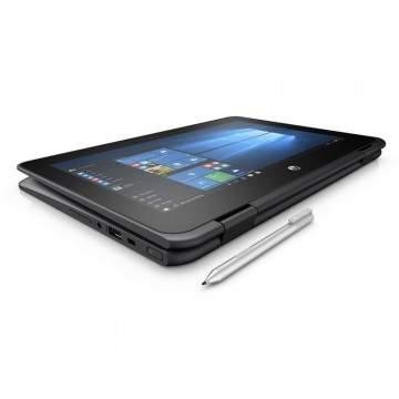 HP ProBook X360 11, Laptop Tahan Air dan Tahan Banting untuk Pelajar