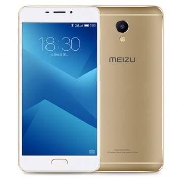 Smartphone Meizu M5 Note Rilis dengan Baterai 4,000 mAh